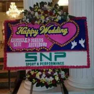 BP 006 Wedding